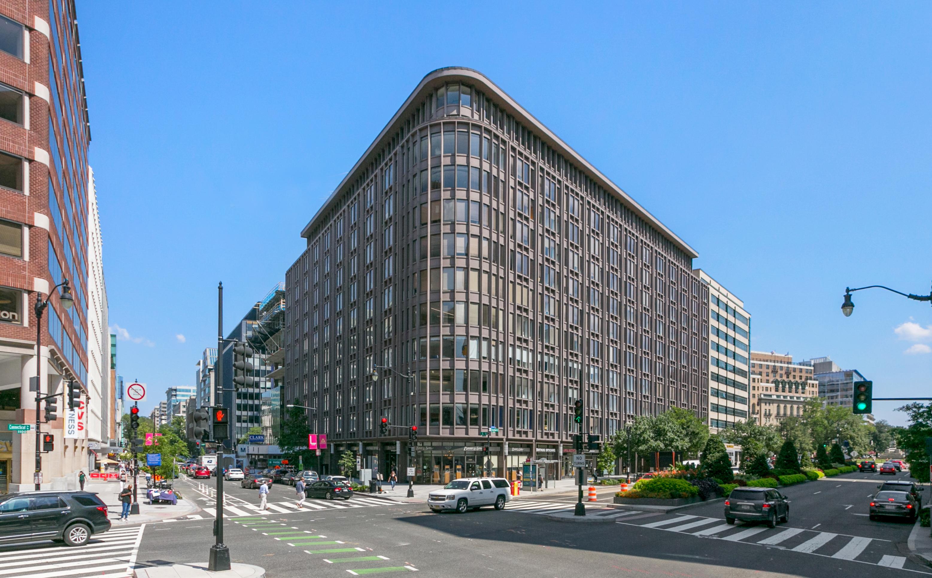Blake Building DC