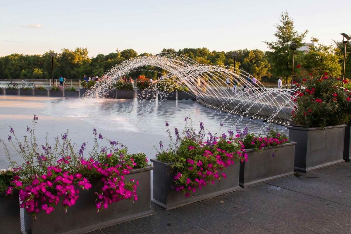GTown_water_fountain