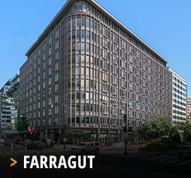 District Offices Farragut