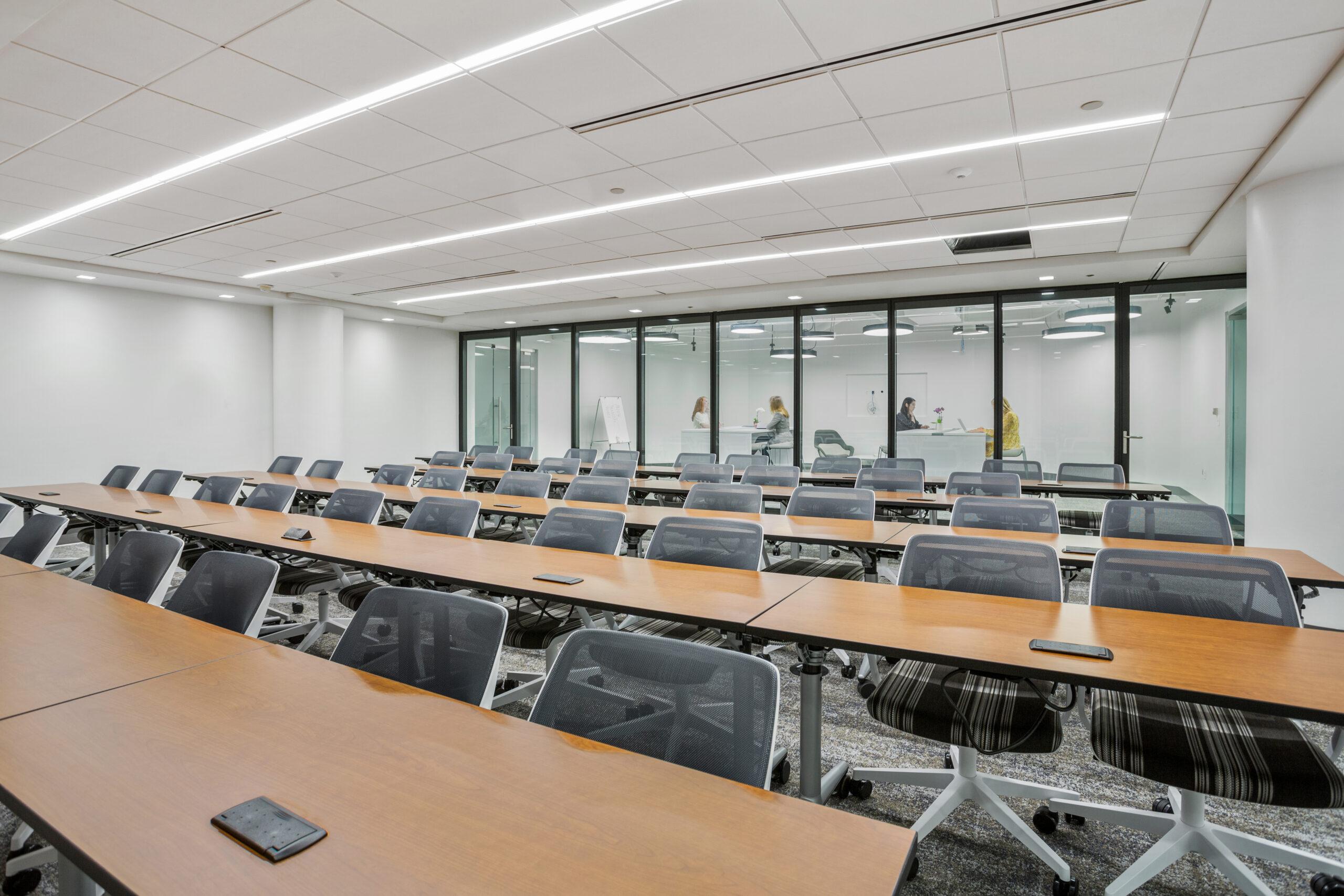 RRB_Training_Room