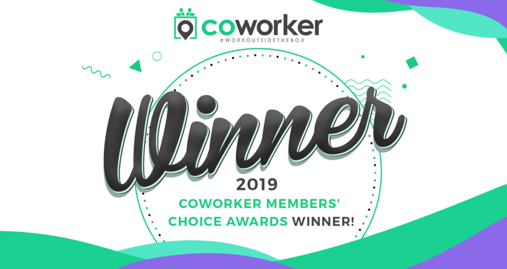Coworker-Members-Choice-Awards-Winner-Washington-DC