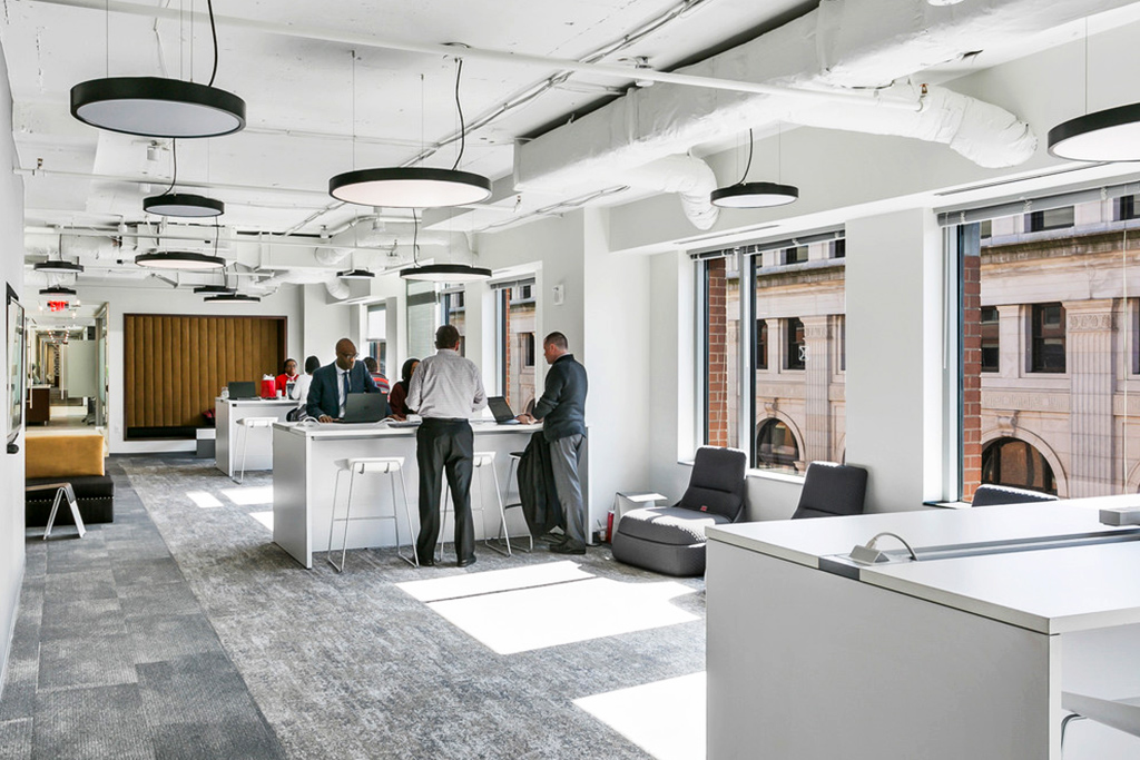 Coworking-DC