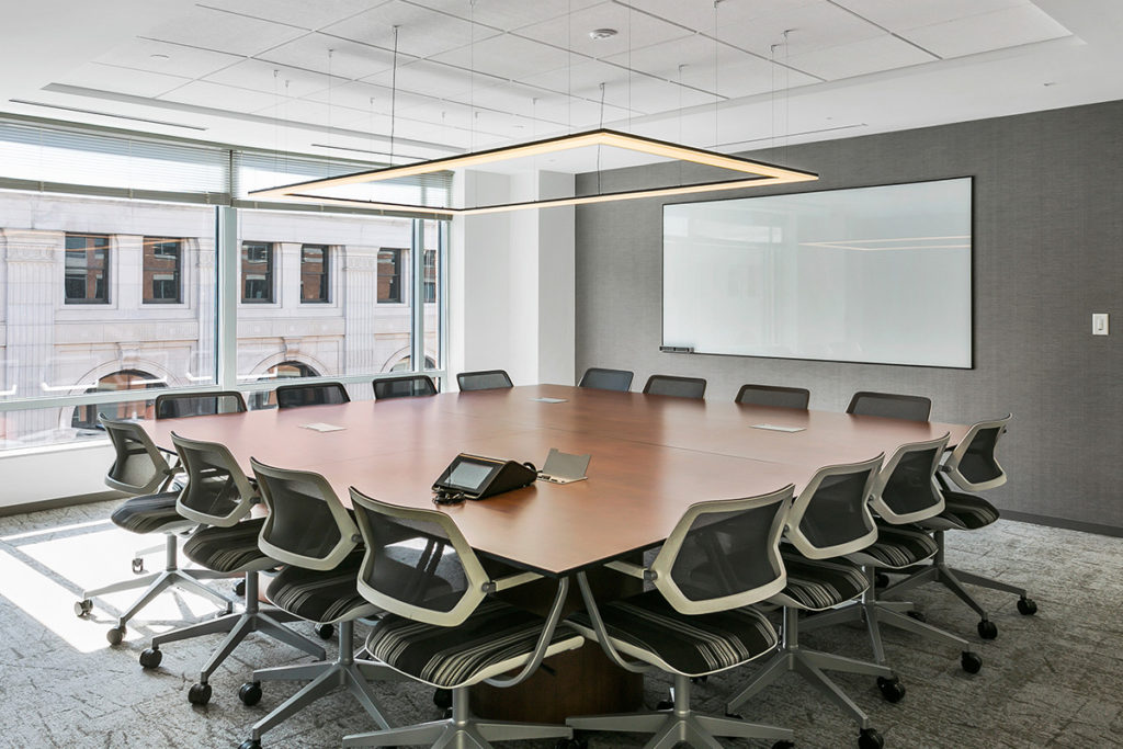 Meeting Space for 11-18 People