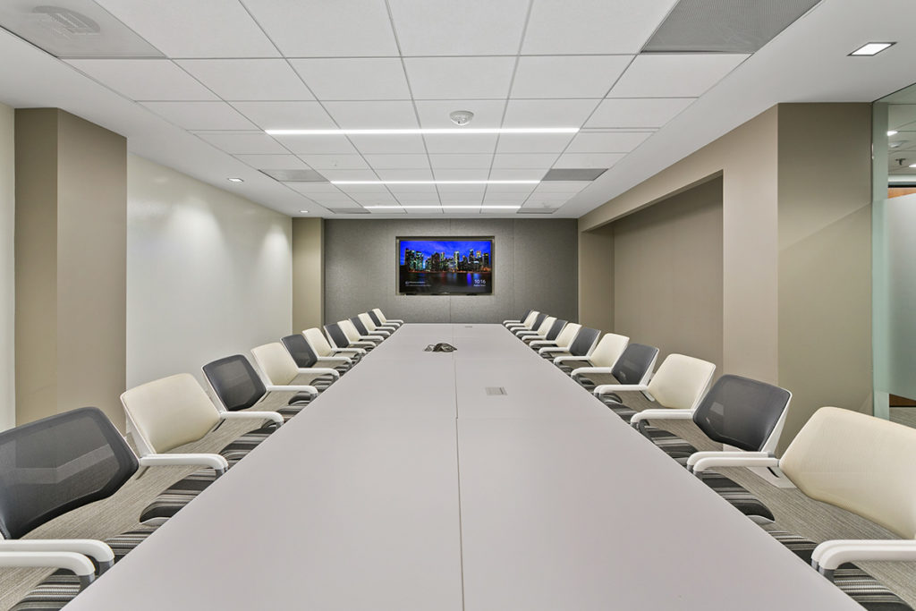 Meeting Space for 19-30 People