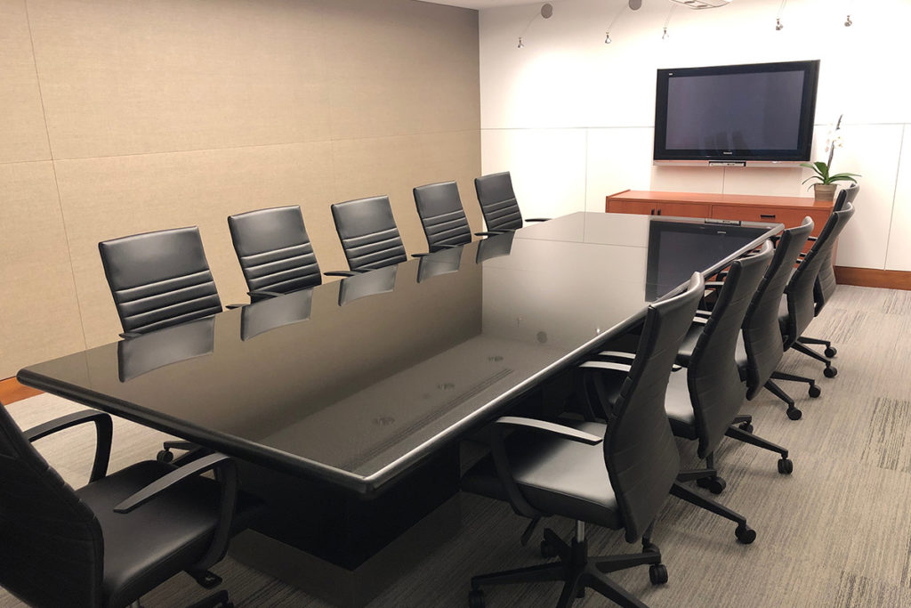 Rotunda Boardroom