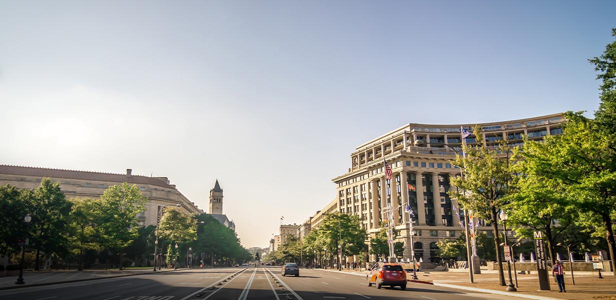 Pennsylvania-Avenue-Office-Space