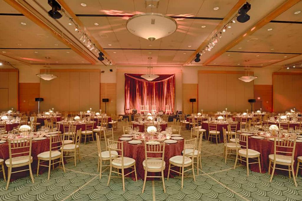 Atrium-Ballroom