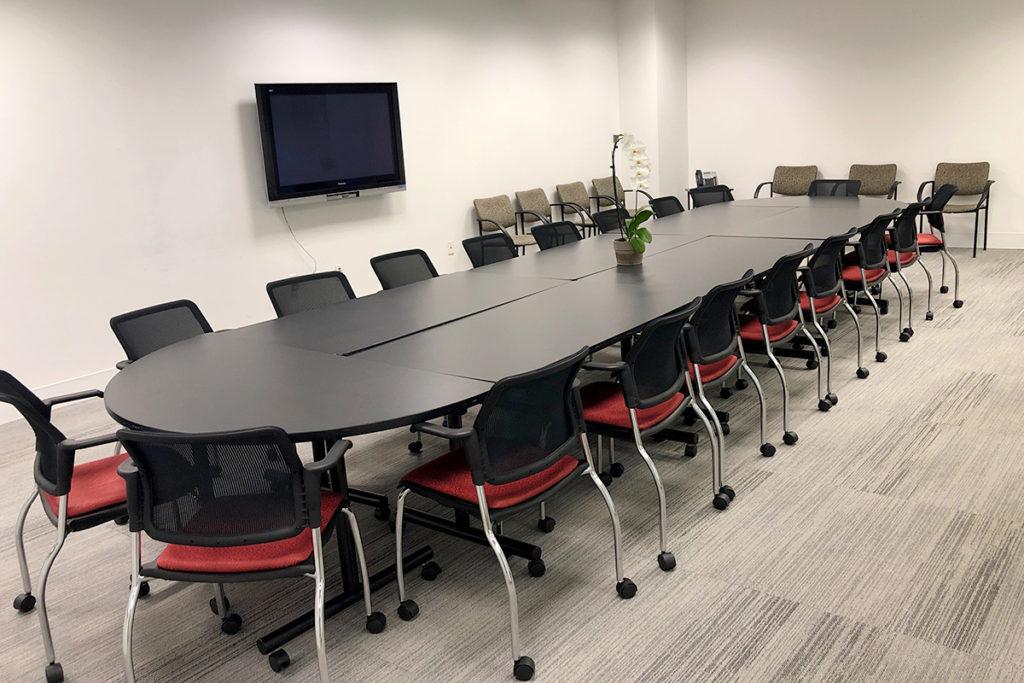 Pennsylvania-Boardroom