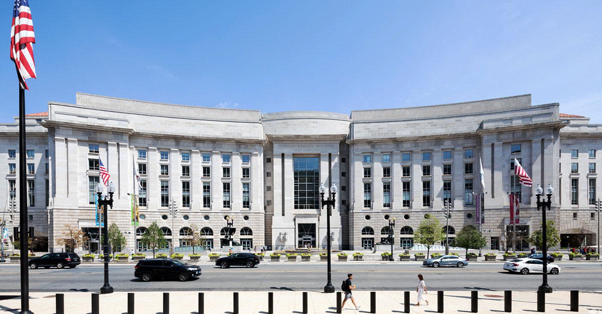 Ronald-Reagan-Building