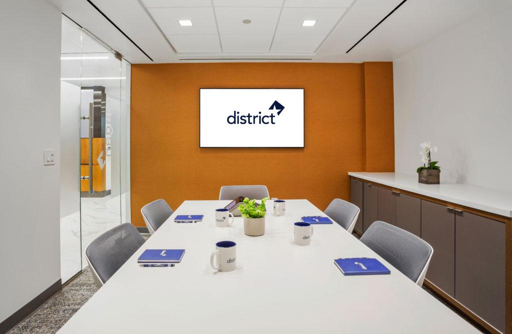 Meeting-Space