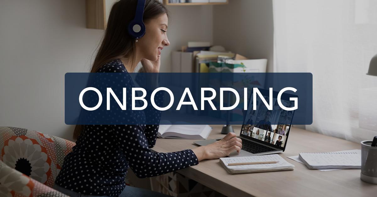 virtual onboarding