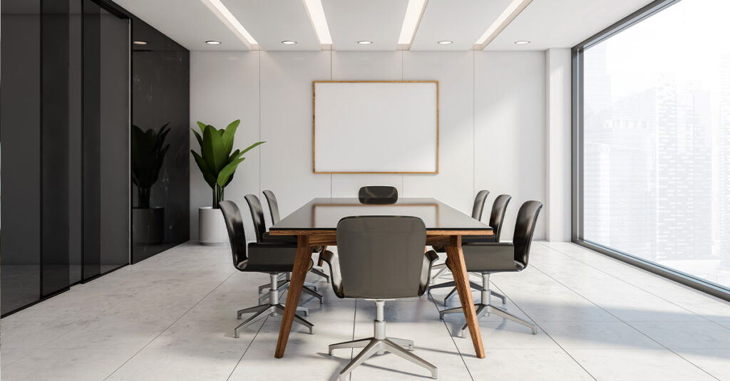 DC Conference Rooms